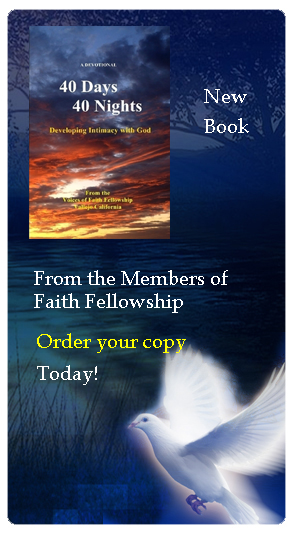 New Devotional Book